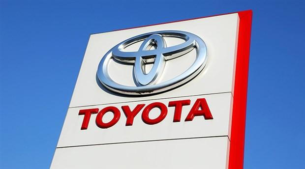 Toyota iki ülkede üretimi durdurdu