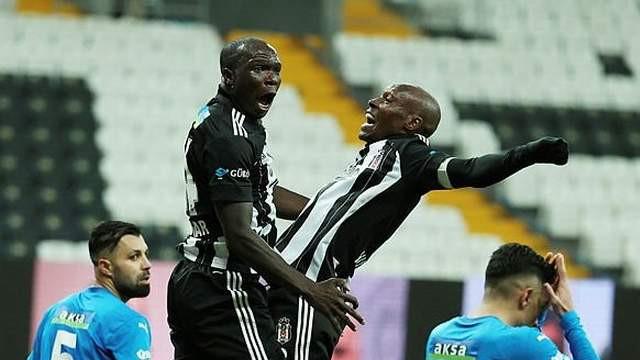 Sergen Yalçın'a golcü müjdesi!
