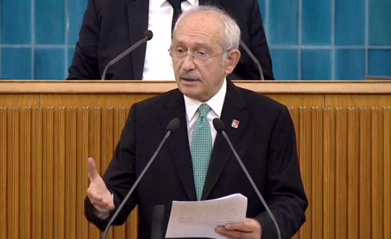 Kılıçdaroğlu: ''Asgari ücret 3.100 TL olmalı''