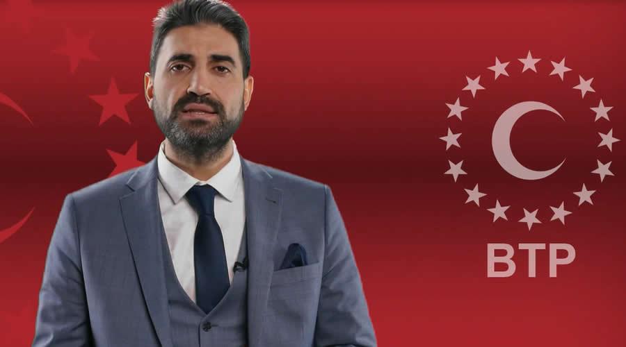 ''Atatürk'ün vizyonunun sadakası bile etmezler''