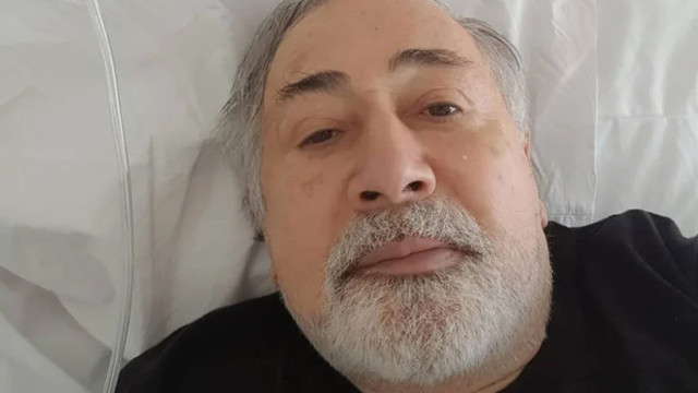 Koronavirüse yakalanan Prof. Dr. Orhan Kural'dan kötü haber!