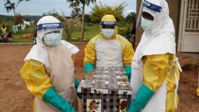Ebola'yı keşfeden profesör: Yeni ve ölümcül virüslerle karşı karşıyayız