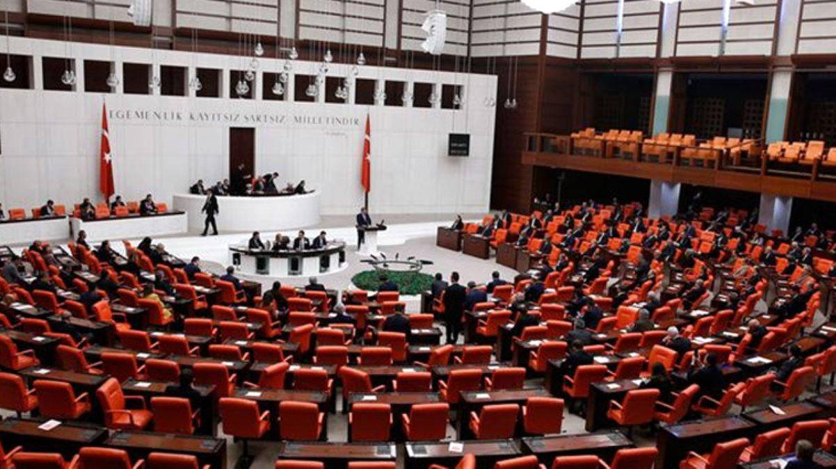 Meclis Başkanı'na 53 müşavir verildi!