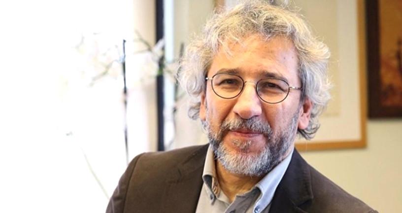 MİT TIR'ları sanığı Can Dündar'ın cezası belli oldu