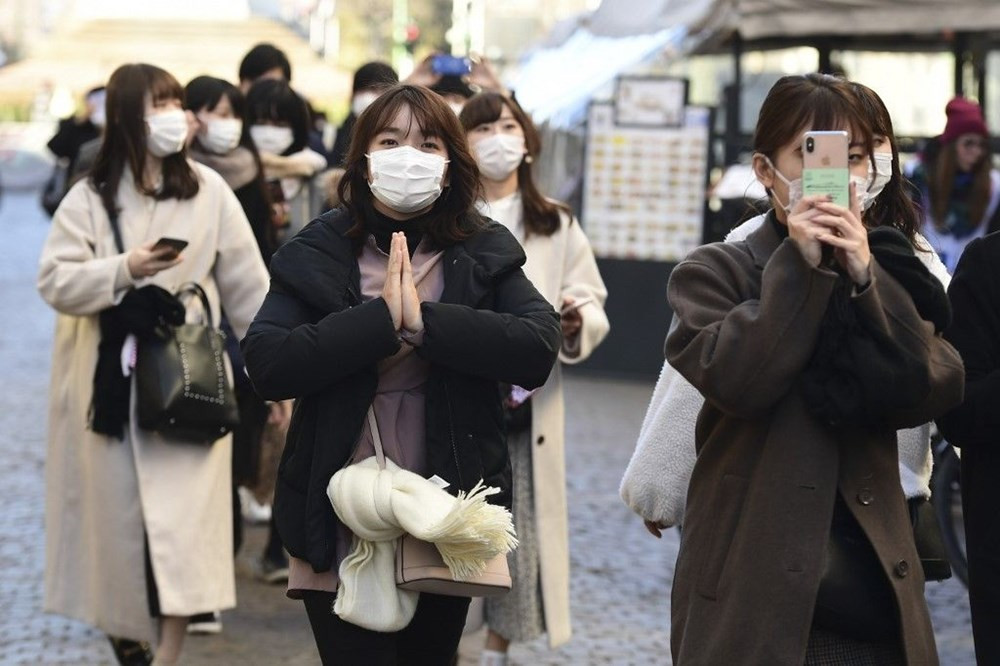 Koronavirüs ilk kez İtalya'da ortaya çıktı - Resim: 1