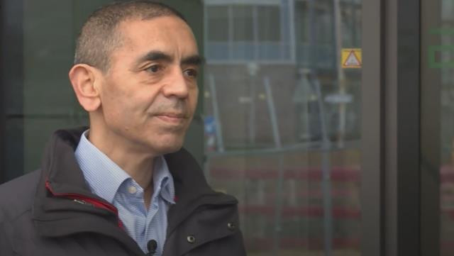 Koronavirüs aşısının mucidi Prof. Dr. Uğur Şahin neden aşı olmuyor?