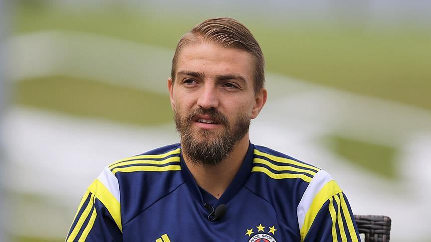 Fenerbahçe'de Caner Erkin'e yeni görev - Resim: 2