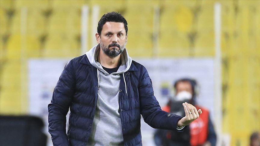 Fenerbahçe'de Caner Erkin'e yeni görev - Resim: 3