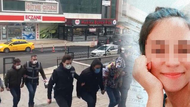 15 yaşındaki kayıp genç kız, 20 gün bakın nerede kalmış!