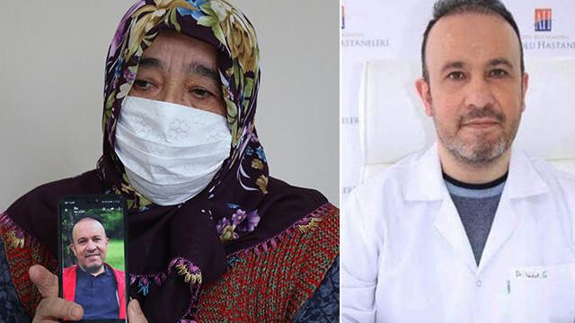 Koronavirüsten ölen doktorun hüzün dolu hayat hikayesi