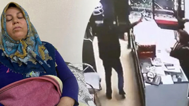 Gözlerinin önünde oğlunu öldürdüler! Bir annenin yürek yakan feryadı