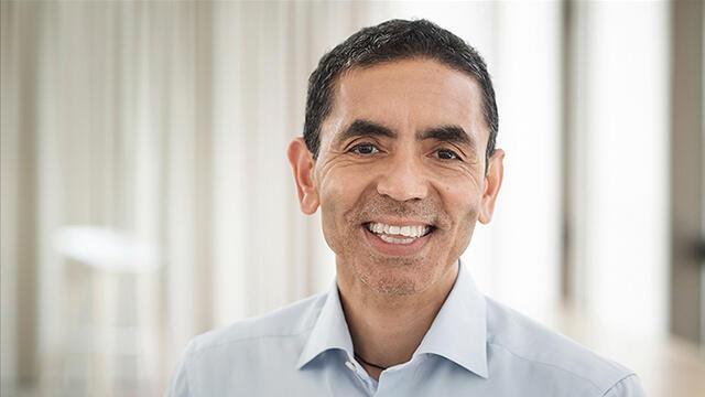 Prof. Dr. Şahin'in ismi doğduğu mahalledeki sokağa verilecek