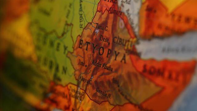 Etiyopya'da bir köye silahlı saldırı! 90'ın üzerinde ölü var!