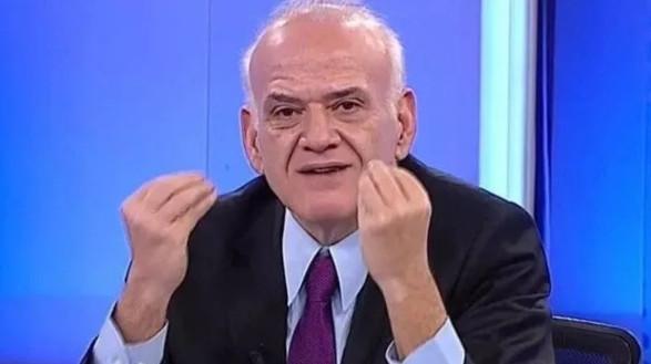 Ahmet Çakar: ''Utanmazlar, Allah belanızı versin!''