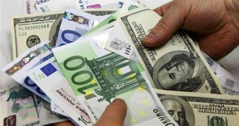 Faiz kararı sonrası dolar, euro ve altın çakıldı!