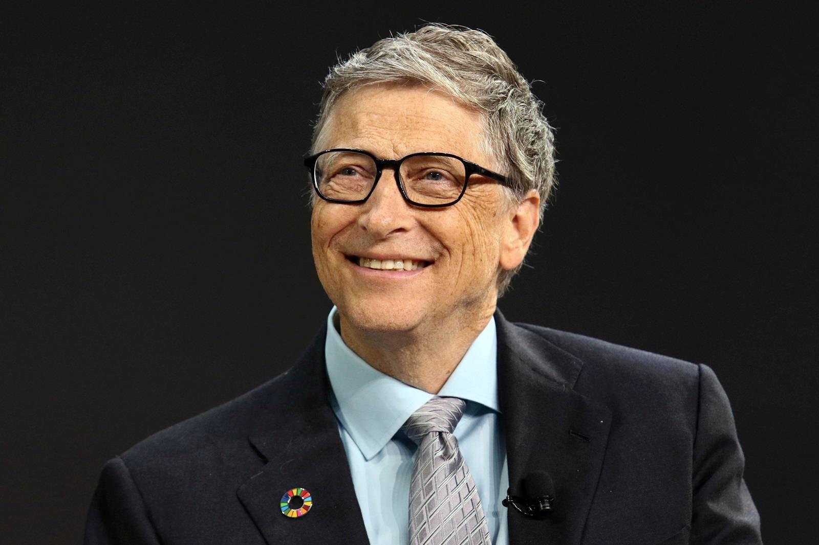Bill Gates'ten 2021 yılı için dikkat çeken kehanet!