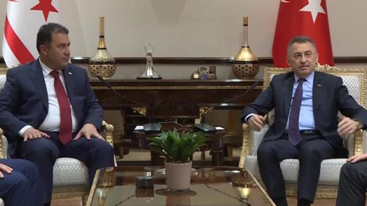 Türkiye'den KKTC'ye 800 milyon TL'lik yardım