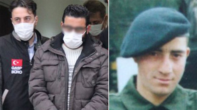 19 yıllık sır cinayeti ''mezarcı ekip'' çözdü