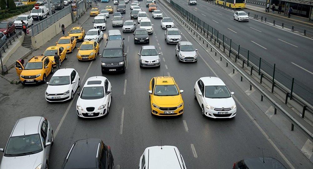 İşte il il 2021 yılı zorunlu trafik sigortası tavan ücretleri