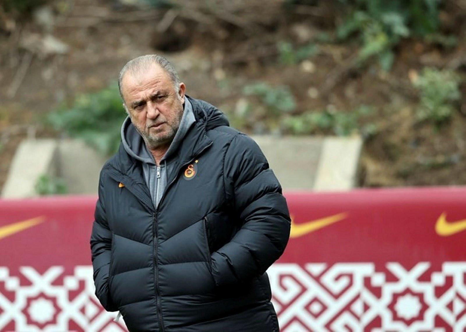 Fatih Terim kararını verdi; Falcao mu Diagne mi?