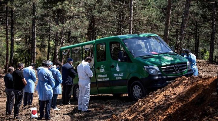 İstanbul'da son 24 saatte bulaşıcı hastalıktan ölen sayısı açıklandı
