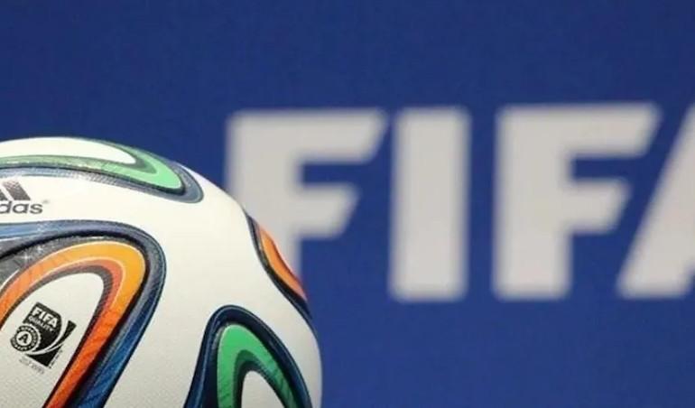 FIFA 2 dev organizasyonu iptal etti