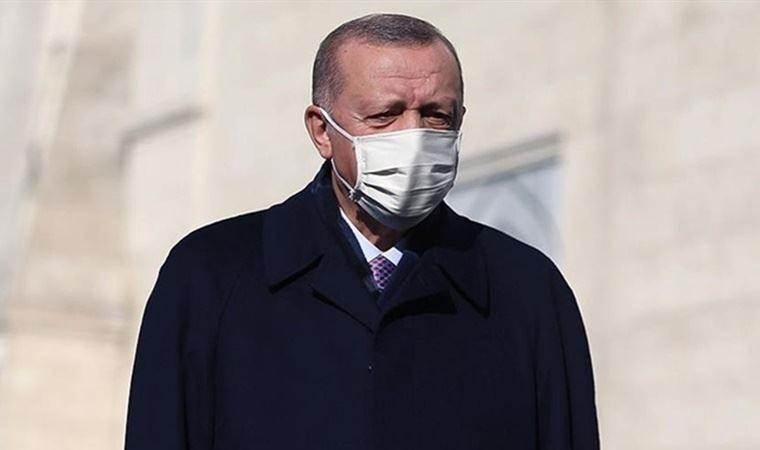 Erdoğan açıkladı: Polis yılbaşı gecesi ev baskını yapacak !
