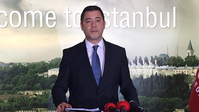 Murat Ongun'dan Olay TV tepkisi: ''Utanırlar mı, hiç sanmam''