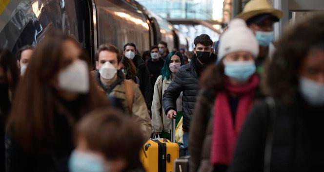 Mutasyon geçiren koronavirüs bir ülkeye daha sıçradı!
