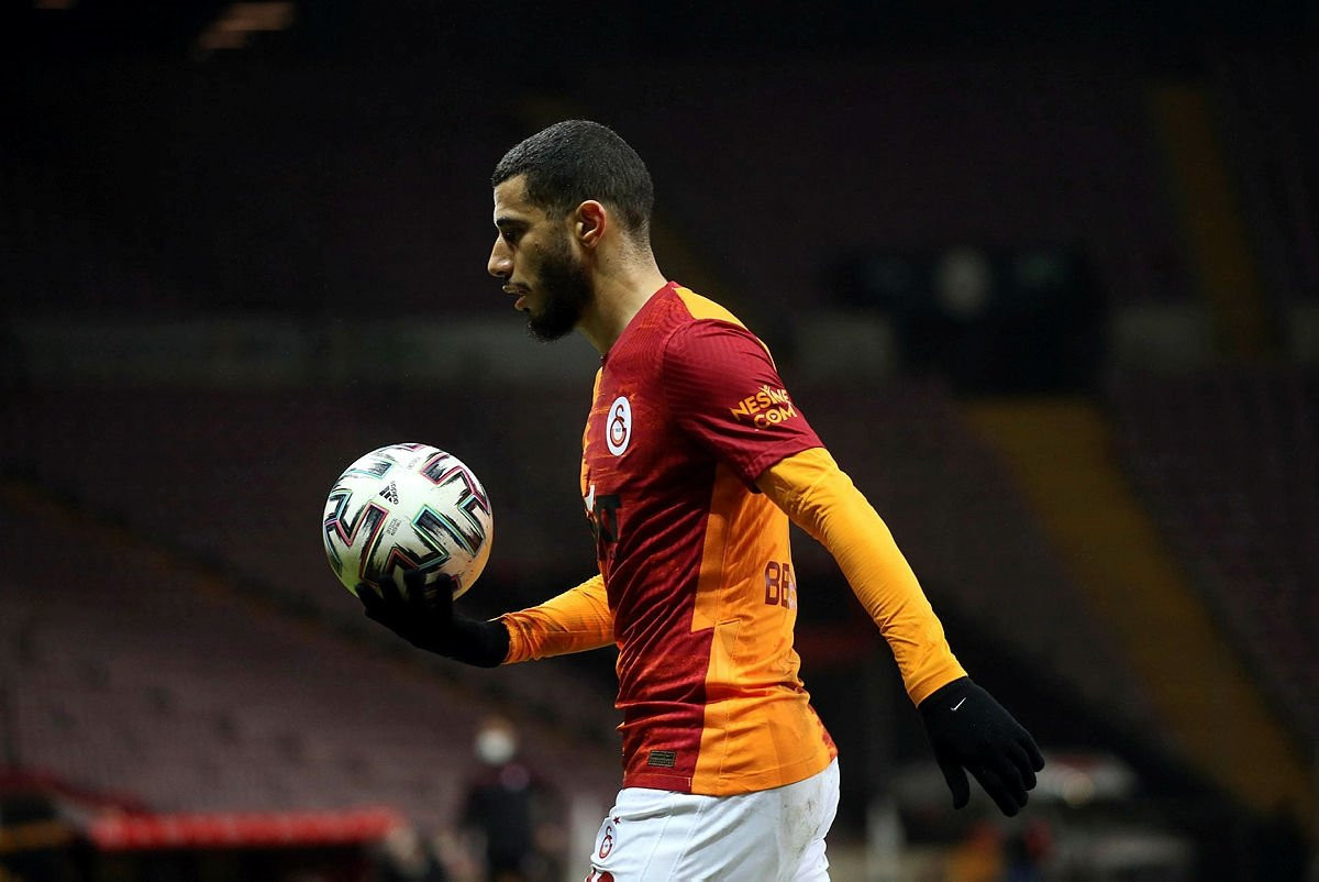 Galatasaray'da ayrılık kararı! Sözleşmesi feshedilecek