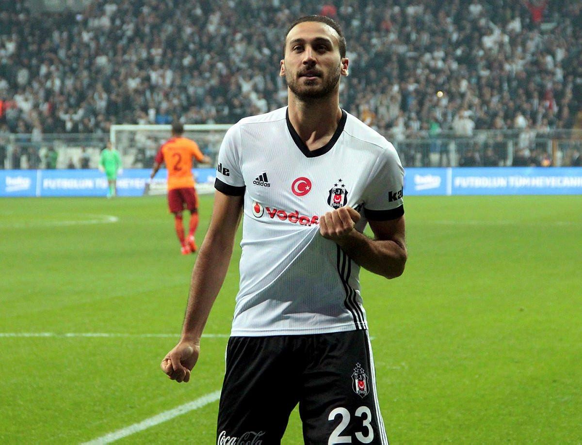 İşte Beşiktaş, Fenerbahçe ve Galatasaray'ın gündemindeki isimler