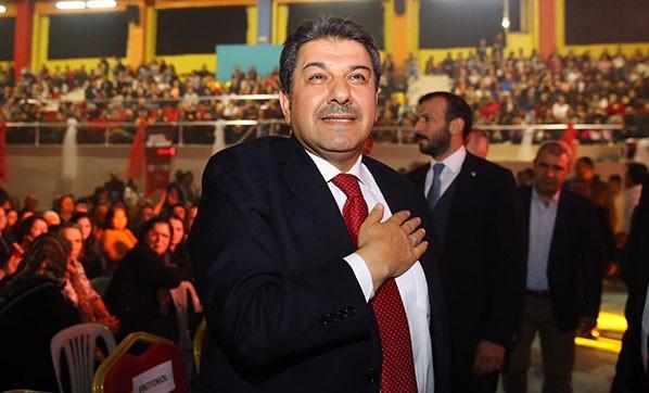 AK Partili belediye borçlarına karşılık bakın neleri sattı
