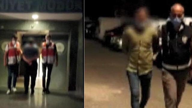 İstanbul'da dev operasyon: 209 şüpheli yakalandı