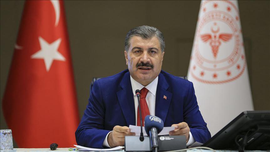 Türkiye'de mutasyona uğrayan koronavirüs vakası var mı ?