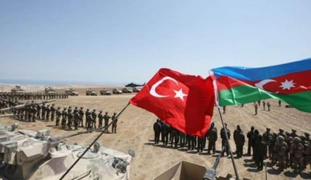 ''Türkiye 'Bir millet beş devlet' planını devreye soktu''