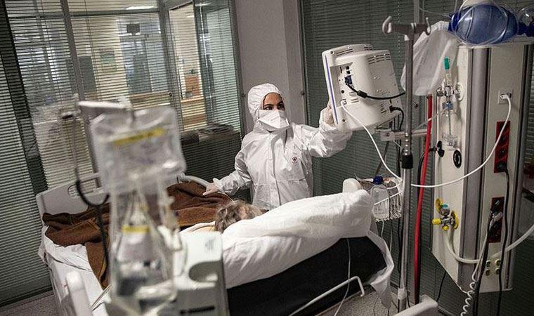Mutasyona uğrayan koronavirüs bir ülkeye daha sıçradı