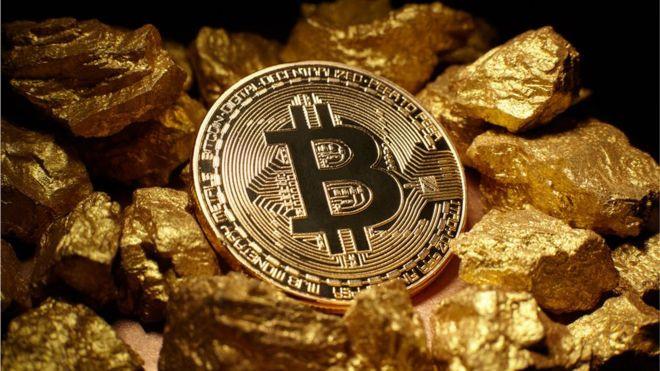 Bitcoin 28 bin doları aşıp yeni bir rekor kırdı