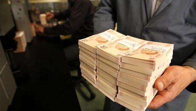 Merkez'in net rezervi -49,5 milyar dolara geriledi!