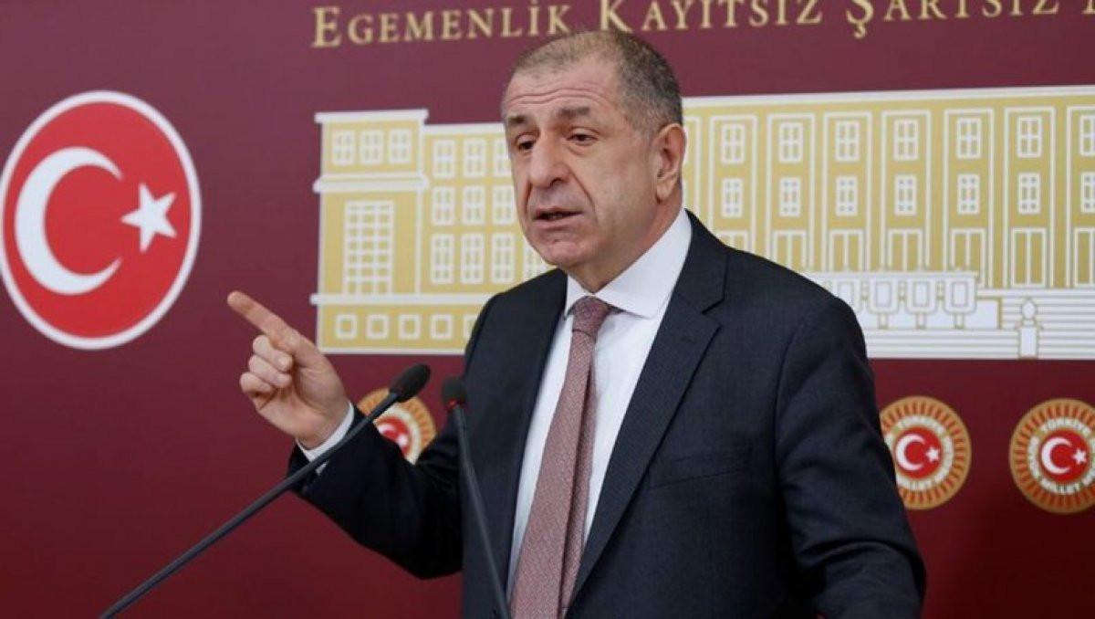 Türkiye'nin en güvenilir isimleri listesinde tek bağımsız milletvekili