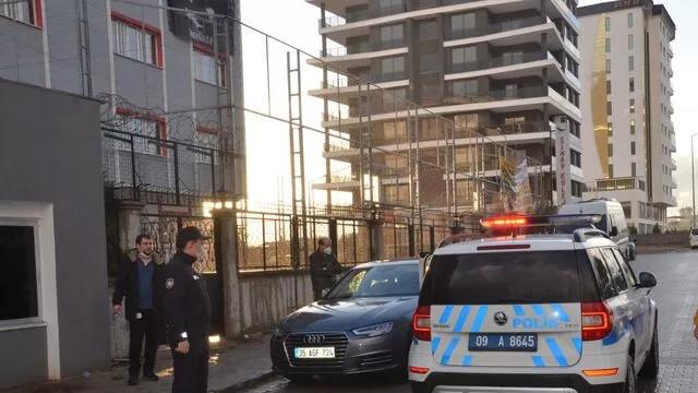 Aydın'da korkunç olay! 13 yaşındaki Elif 7'inci kattan düştü