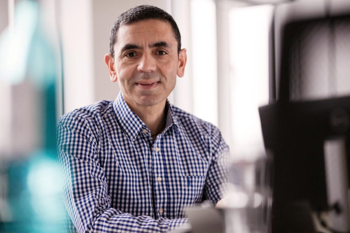 Aşıyı bulan Prof. Dr. Uğur Şahin: Koronavirüs 10 yıl daha aramızda olacak