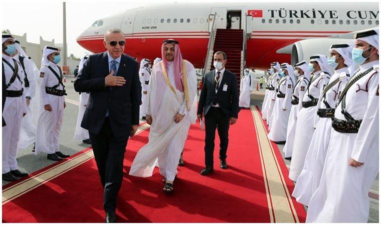 Katar kararını verdi: ''Durmak yok satın almalara devam''