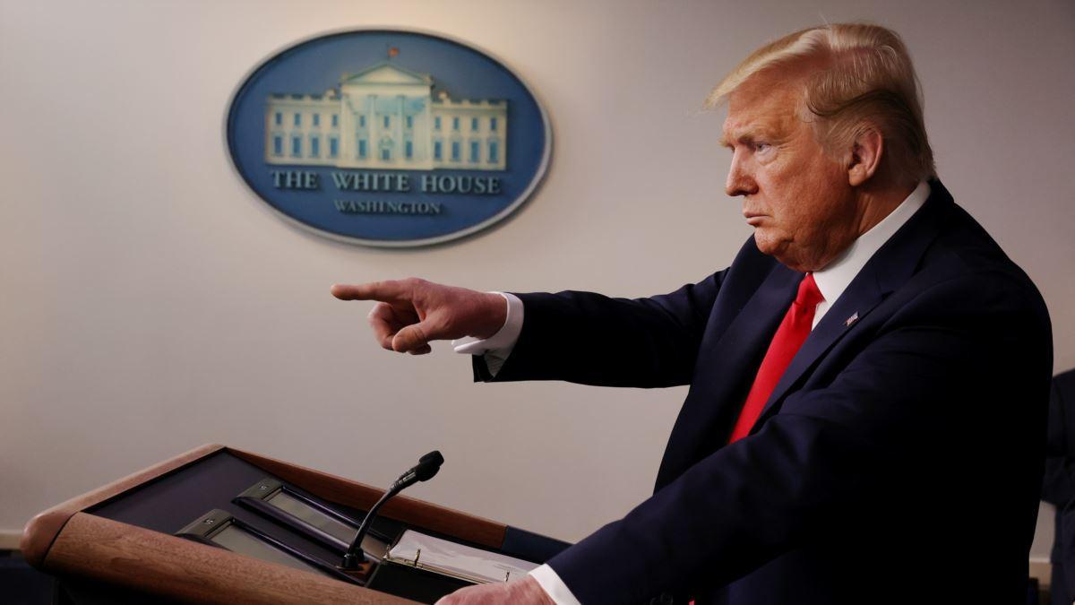''Trump savaş çıkarmaya çalışacak''