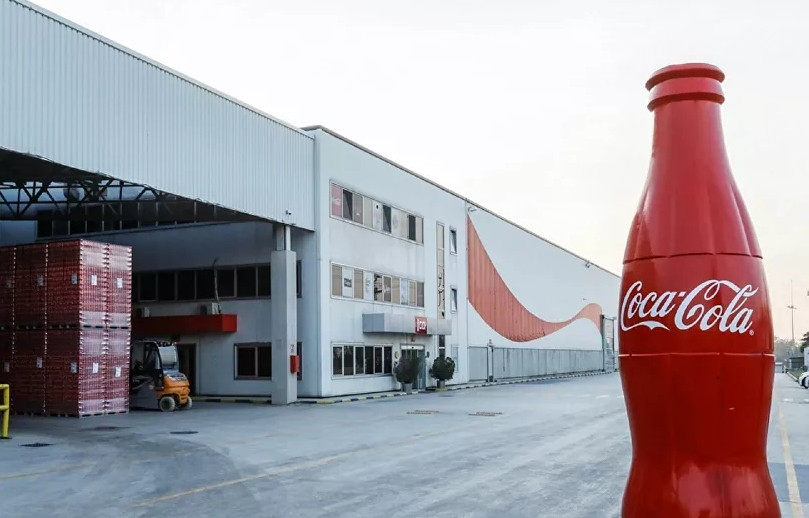 Coca-Cola'nın Türkiye'deki tüm fabrikaları 'Sıfır Atık' statüsünde