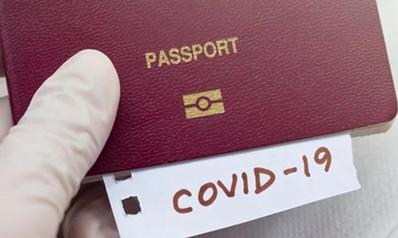 Koronavirüs tedbirlerinde aşı pasaportu dönemi