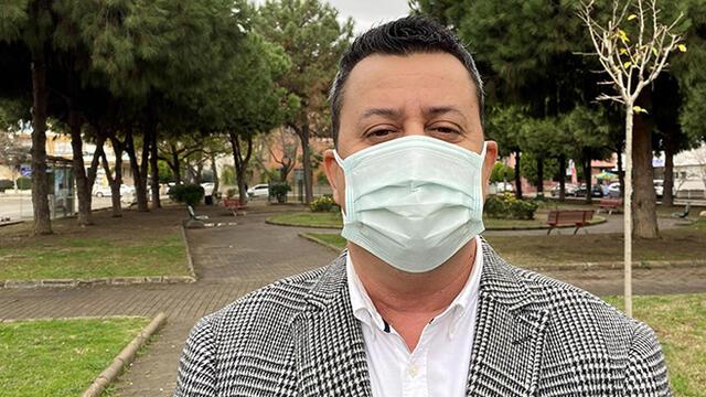 Koronayı yenen doktor: Mutlaka aşı olmamız gerek