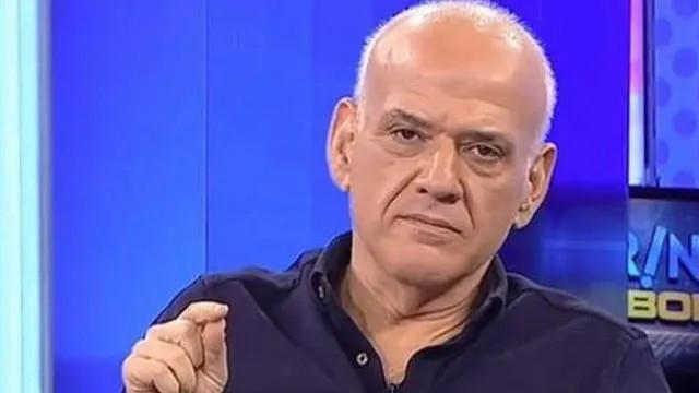 Ahmet Çakar'dan Sergen Yalçın'a: İki yüzlülük, riyakarlık yapmıştır