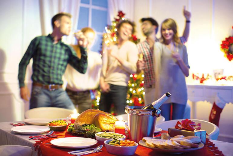 ''Yılbaşı gecesi evde toplanırız'' planı yapanlara kötü haber!