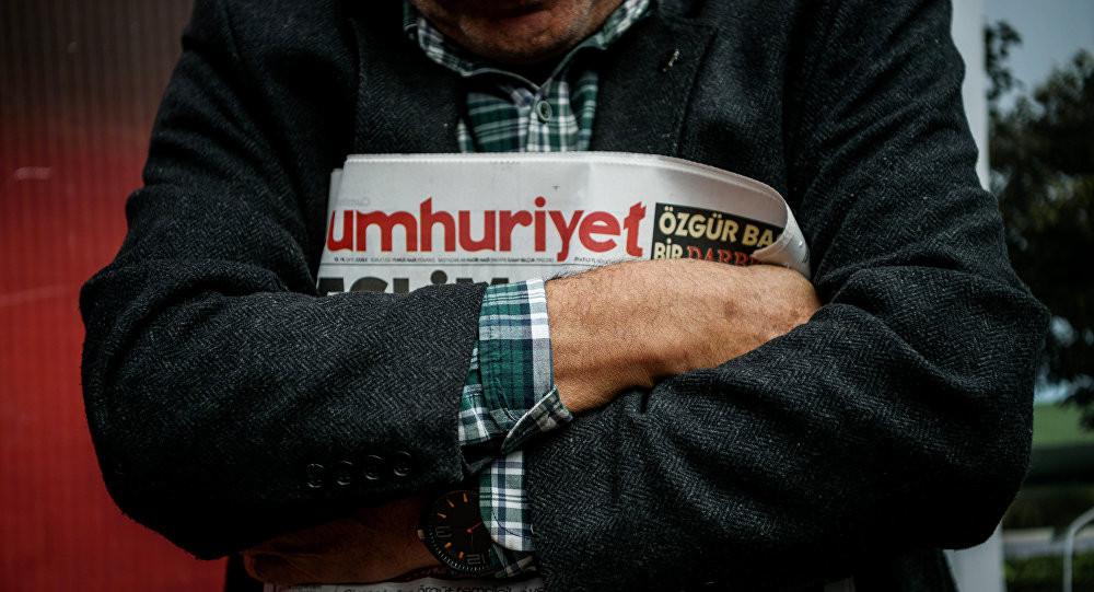 RTÜK Cumhuriyet'i BİK'e şikayet etti