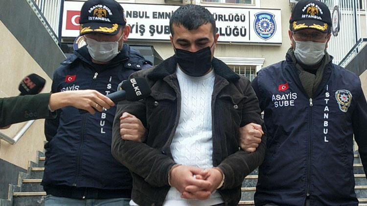 Kırmızı bültenle aranan iş adamı İstanbul'da yakalandı